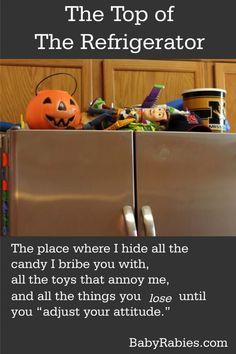 Love it- so true.