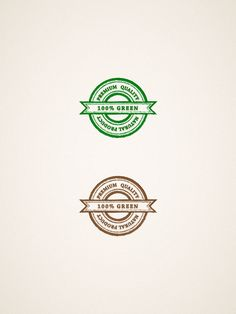 Create a Grungy Web Badge in Illustrator from Vectips