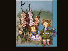 Hans et Gretel