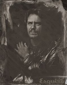These pictures are AMAZING! Sundance 2014 Old-Fashioned Portraits - Sundance 2014 Victoria Will Tintypes - Esquire