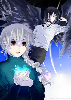 Silent Night by Ryoko-san18.deviantart.com on @deviantART