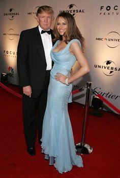 be409f328c1 102 Great Melania Trump images