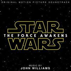 Star Wars: The Force Awakens [Original Motion Picture Soundtrack] [2 LP Laser Etched w/Holograms]