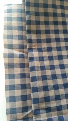 Check cotton - Paul Smith - 150cm x 1.6m