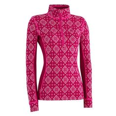 Treningsklær av jenter for jenter Underwear Shop, Active Wear, Turtle Neck, Leather Jacket, Hat, Wool, Blouse, Sweaters, Sports