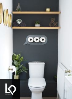 Small bathroom storage 388928117821990999 - Texting Toilet Paper Storage – LEO KEMPF Source by embkirari Bathroom Wall Art, Downstairs Bathroom, Bathroom Interior, Bathroom Ideas, Bathroom Organization, Half Bathroom Decor, Master Bathrooms, Bathroom Inspiration, Bathroom Designs