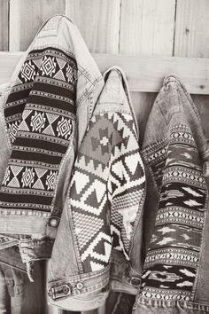 #Jeans #Atzec