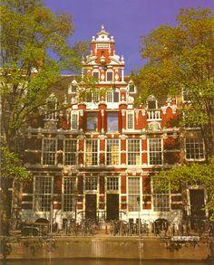 Bartelotti Huis, Herengracht
