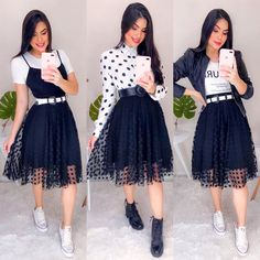 Modest Outfits, Classy Outfits, Stylish Outfits, Indian Fashion Dresses, Modest Fashion, Fashion Outfits, Stylish Dresses For Girls, Casual Dresses, Fancy Dress Design