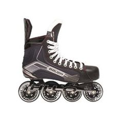 Great inline hockey players all start with a great pair of skates. This selection of the latest models will make sure you get the most out of your hockey playing, whatever your level. Powered by RebelMouse