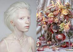 Wild Flower by Danil Golovkin