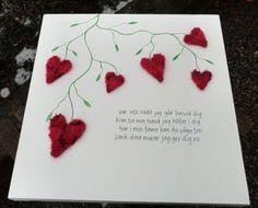 Bröllopstavla / kärlekstavla Love Of My Life, Diy And Crafts, Love Quotes, Poems, Presents, Valentines, Lettering, Inspiration, Cards