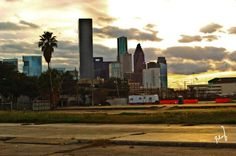 Bright Town Houston