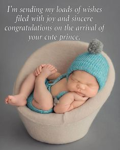 45 Congratulation Wishes & Messages for New Born Baby Boy Messages for New Born Baby Boy Baby Boy Congratulations Messages, Baby Boy Messages, Wishes Messages, New Born Baby Status, New Born Boy, New Baby Boy Wishes, New Baby Boys, Happy Wishes, Baby Born Quotes