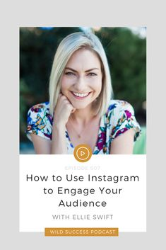 How to use instagram to engage your audience. Learn the tips and tricks to enhance your newsfeed, go live and the best tools and apps for 2018