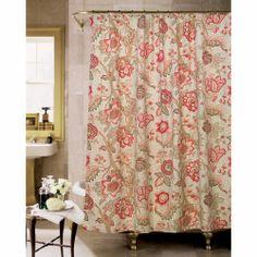 Rose Tree Arden Shower Curtain