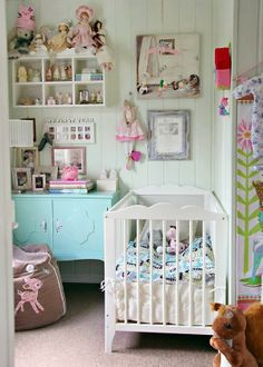 kids nursery..