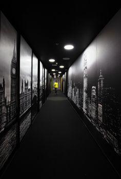 ПРОЕКТЫ > Itella Connexions - OfficeNEXT: Офисы нового поколения