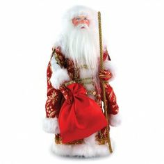 Father Frost, is a Christmas magician, a good friend of the kids, and the keeper of fairy tales and wonderful children's dreams! Being the E...
