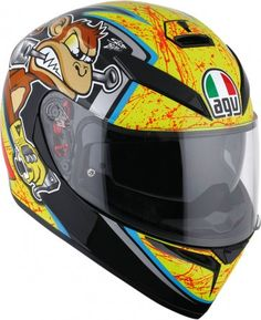 ML CASCO INTEGRALE AGV K-3 SV MULTI PINLOCK BULEGA TG
