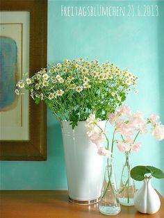 le monde de kitchi: Friday - Flowerday # 25
