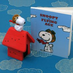 A little surprise can make someone's day! Miniature Peanuts Books are tiny joys for your favorite Peanuts fan. Find them in our shop at CollectPeanuts.com.