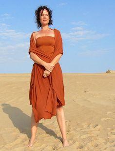 Ohm, migosh... The perfect festie dress! Gaia Conceptions - Love Me 2 Times Sari Below Knee Dress, $165.00 (http://www.gaiaconceptions.com/love-me-2-times-sari-below-knee-dress/)