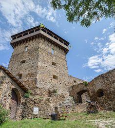 Fiľakovo Castle, Slovakia