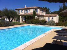 Ruhige und naturnahe Lage - Villa für bis zu 12 Personen in Saint-Remy-De-Provence, Frankreich. Objekt-Nr. 573749a