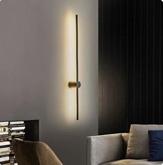 Indoor Wall Lights, Led Wall Lights, Outdoor Wall Lighting, Strip Lighting, Home Lighting, Led Wall Lamp, Wall Sconce Lighting, Wall Sconces, Stripped Wall