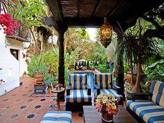 Ben Stiller and Christine Taylor Put Their Hollywood Hills Home on ...