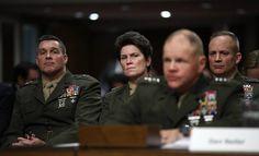 El Pentágono anuncia nuevas reglas de conducta online tras el escándalo de los marines   El Departamento de Defensa admite la dificultad p...