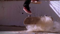 Kilian Martin: Altered Route (a Skate Film) One of the best I have seen all year - MUST WATCH!!!!!
