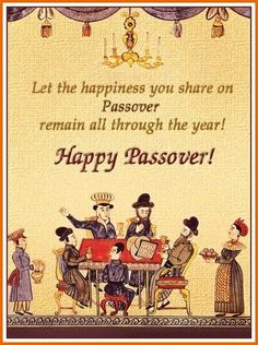 50 best passover cards images on pinterest holiday cards card passover greeting in english m4hsunfo