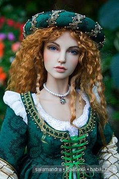 Martha Boers doll | ... мир. Куклы Марты Боерс (Martha Boers dolls
