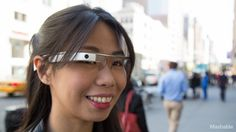 Google Glass May Soon Call You a Car, Tune Your Instrument
