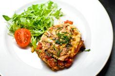 Eggplant and Quinoa Involtini - No Recipes