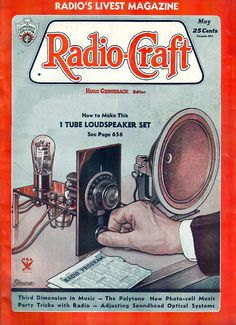 Radio-Craft 1934-05