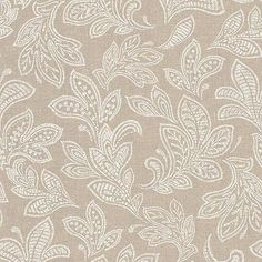 Calico-Toile-de-jute-Taupe-Feuille-Papier-peint-A-Coller-Au-Mur-Vinyl-texture