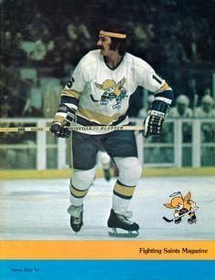 Minnesota Fighting Saints (1972-1977)