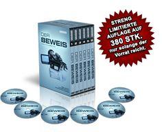 Der Beweis - das DVD-Set  http://www.rekrutier.de/