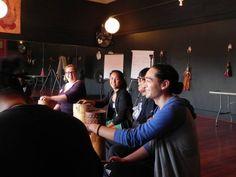 Te Fare O Tamatoa Workshop Seattle, Washington  #Kids #Events