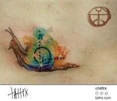 Micro watercolor tattoos by KORAY KARAGÖZLER Istanbul, Turkey facebook.com/DadaArtStudio Instagram @Koray Argun Karagözler korayka...