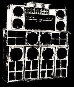 Bildergebnis für the only good system is a sound system Dub Music, Rave Festival, Reggae, Techno, Exodus, Block Party, Flyers, Sunlight, Bass