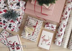 Novità Natale Tassotti 2016 - Christmas Novelties Tassotti 2016 - Novedades de Navidad Tassotti 2016