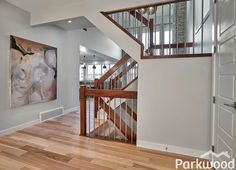 Edmonton Custom Home Designs | Fine Home Building | Two Storey ...