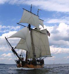 Schooner Sultana http://joefollansbee.com/photos/tall-ships/