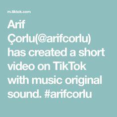 Arif Çorlu(@arifcorlu) has created a short video on TikTok with music original sound. #arifcorlu Word Out, Techno, The Originals, Words, Mortal Kombat, A & R, Hisoka, Film, Random