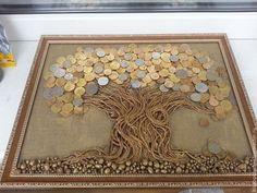 Символизм ручной работы. Ярмарка Мастеров - ручная работа денежное дерево. Handmade.