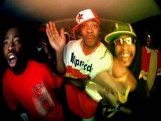 Lil Jon And The East Side Boyz, Busta Rhymes, Elephant Man, Ying Yang Tw...